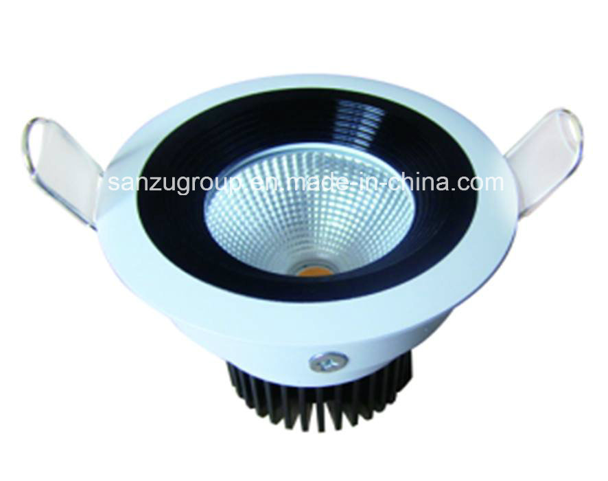 Factory Professional New Design 7W LED COB Down Light