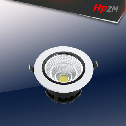 High Power LED COB Down Light