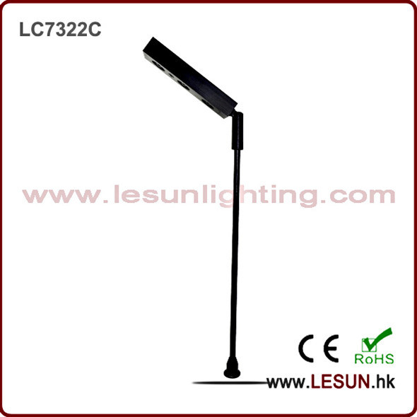 LED Jewelry /Watch Showcase Standing Spotlight (LC7322C)
