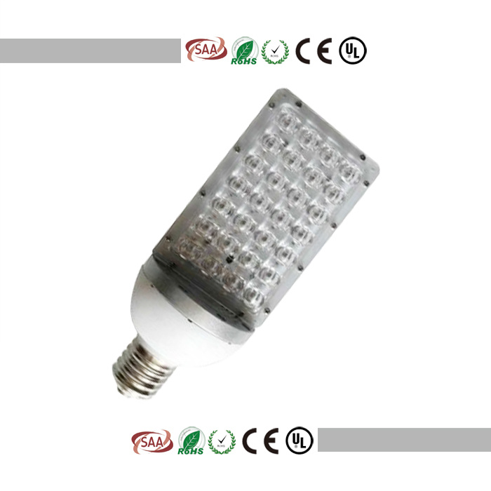 Super Brightness 28W/36W/40W LED Street Light