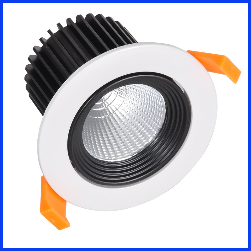 12W CREE COB LED Ceiling Light for Hotel