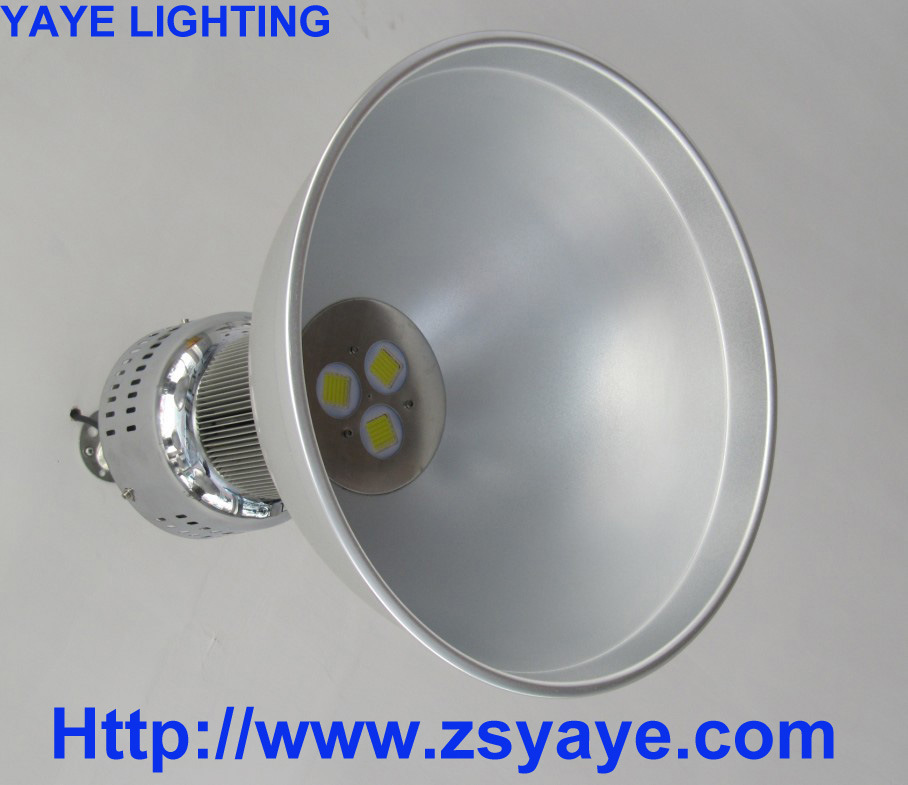 Yaye 21600lm 180W LED High Bay Light/LED High Bay with Warranty 3 Years