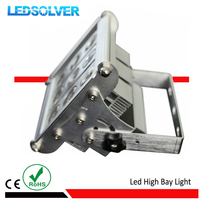 100W Energy Saving Aluminum Alloy 12V LED Light