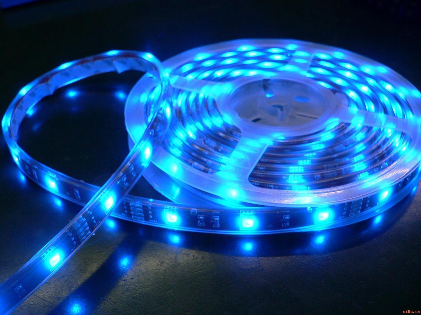 SMD High Power LED Strip Light