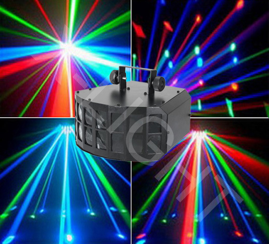 20W LED Double Butterfly CREE LED Light