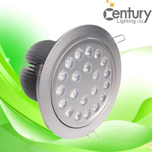 38W Factory Price Ceiling Light, Downlights LED (CLS-014G-21*1WB)