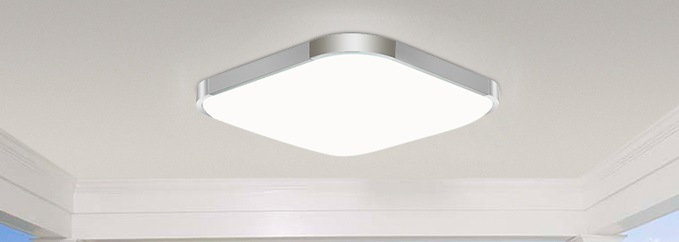 New Design 62W LED Panel Light