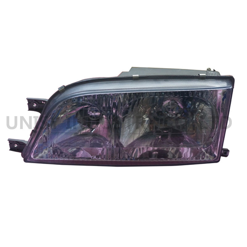 MB100 Car Headlamp with High Quality, Car Headlight