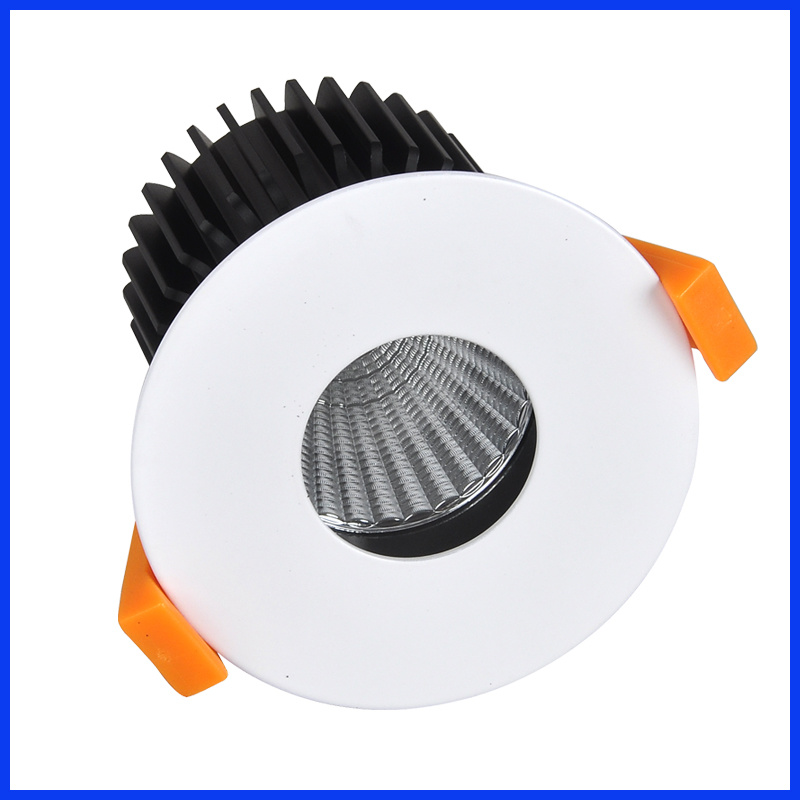 CB/TUV/SAA Driver 10/12W CREE COB LED Ceiling Light (GF-014-12W)