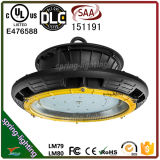 New UFO Model 150W LED High Bay Light IP65 for Outdoor Lighting