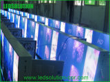Indoor Basketball Stadium LED Advertising Display