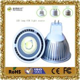 5W E27 MR16 GU10 COB LED Spotlight&LED Lamp Cup