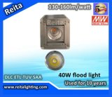 Newest Arrival Aluminum LED Floodlight 40W Outdoor