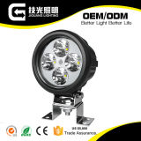 High Intensity C-Ree LED Work Light for Offroad Vehicles