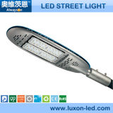 100W Module Design LED Street Light with 5 Year Warranty