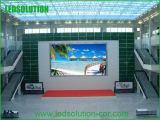 Ledsolution P6 Indoor LED Display