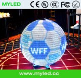 LED Ball Display, LED Sphere Display, LED Round Display