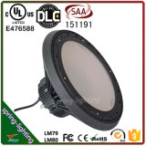 cUL No. E476588 200W UFO LED High Bay Light