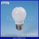 Lastest Plastic E27 LED Night Light Bulb with CE RoHS
