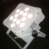 12*10W Wireless Battery Operated LED Lights for Wedding