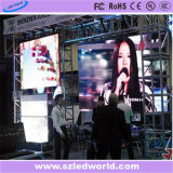 P4.81 Outdoor & Indoor Full Color LED Display/LED Screen