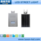 IP65 Outdoor Solar LED Street Light All in One