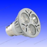 3W B22 LED Spotlight (DF-B22-3A)