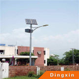 7m 60W LED Solar Street Lights with CE Certificate