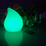 Dew Lamp Table Lamp LED Plastic LED Table Lamp