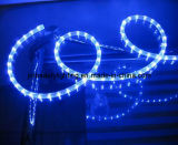 LED Strip Light 4 Wires LED Rope Light (Flat Shape)