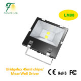 120W Outdoor Lighting LED Flood Light