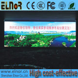 Shenzhen Manufacturer P6 Full Color LED Display Indoor