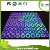 Colorful LED Lights Color Changing Floor Light