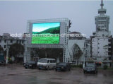 P10 SMD3in1 Outdoor Rental LED Display