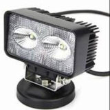 4.3inch 20W off-Road Vehicle LED Work Light
