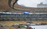 P25 Outdoor Stadium LED Screens for European Cup football game 2012 in Kiev Ukraine