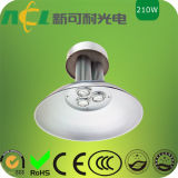 210W LED High Bay Light / Factory Lighting/ Workshop Light LED High Bay Light