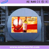 P3 Indoor Fixed Fullcolor LED Display/HD LED Display