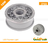 LED Underwater Light/Swimming Pool Light/Fountain Light (GP-UL-F18W)