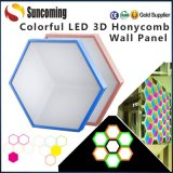 RGB 3D Disco LED Power Ceilings Lights Light for Wholesaler