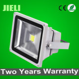 Shenzhen Factory Top Quality Outdoor LED Flood Light with Two Years Warranty