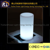 Color Changing Desk Furniture Table Lamp LED Pillar Lamp