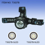 LED Headlamp (T3027B)