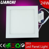 Square 24W Energy-Saving LED Down Lights for Home Use (WTR324)