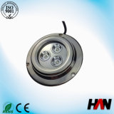 9W 12V Underwater LED Light Boat Lights with CE RoHS