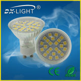 5050 27D SMD Glass LED Spotlight