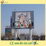 P12 Advertisement Full Color Outdoor LED Display