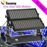 180*3W Outdoor LED City Color Wall Wash Light