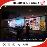 Rental Screen P6 Outdoor High Definishion LED Display