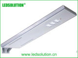 30W Integrated Sensor Lighting LED Solar Street Light